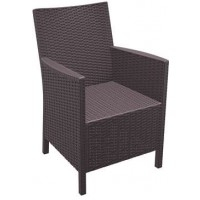 Rattan Style Chairs