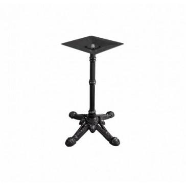 Cast Iron Bistro Table Base