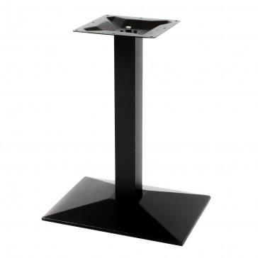 Cast Iron Pyramid Table Base Large Rectangular