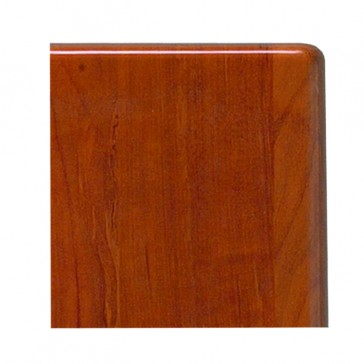 Werzalit Table Top Table Top Calvados 60cm Square