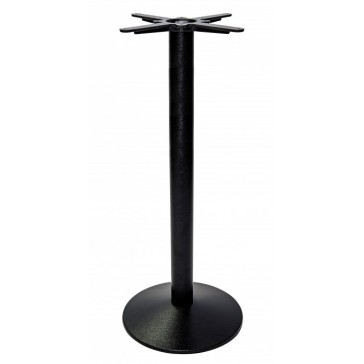 Dome Table Base Poseur Height Medium