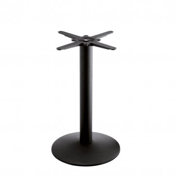 Cast Iron Dome Table Base