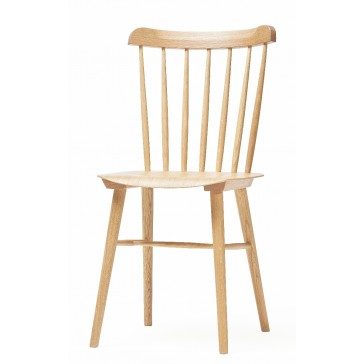 Ton Chair Ironica Natural