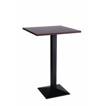 Pyramid High Bar Table Wenge