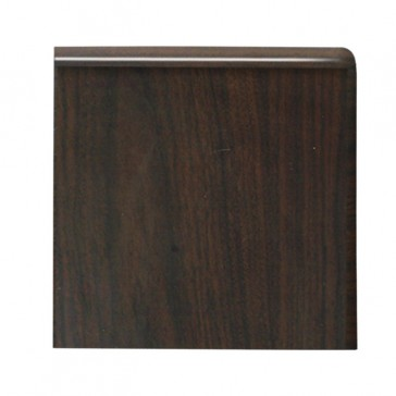 Werzalit Table Top Wenge Square