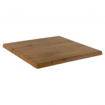 Werzalit Table Top Colorado Square