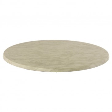 Werzalit Table Top Marble Gene Round