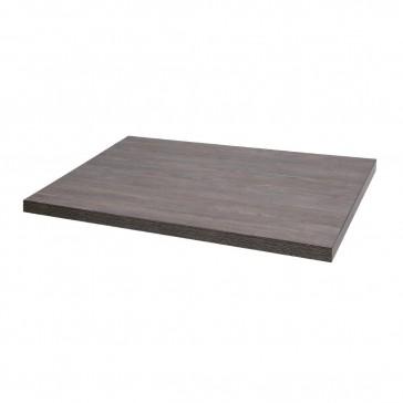 Vintage Wood Table Top 1100 x 700 mm