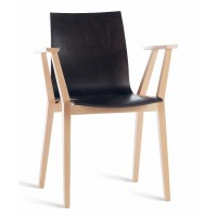Chair Stockholm With Arms