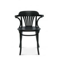 Bentwood FanBack Armchair 165