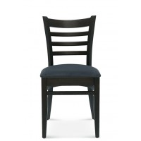 Chair Bistro Upholstered