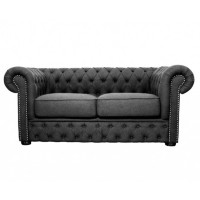 Chesterfield Deep Buttoned 2 Seater Sofa