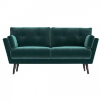 Clarence 2 Seater Sofa