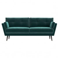 Clarence 3 Seater Sofa