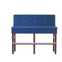 Bench Divan High Bar