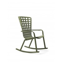 NARDI Folio Rocking Chair