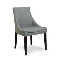Nina Solid Wood Dining Chair