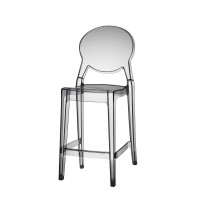 Igloo Barstool Seat Height 650mm.