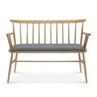 Bentwood Wand Sofa
