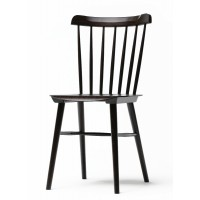 TON Chair Ironica Black
