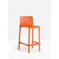 Pedrali Volt Stool Orange